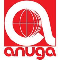Rendez-vous au Salon Anuga à Cologne du 5/10 au 9/10